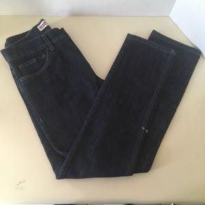 Levi's Jeans - Levi's 511 slim jeans 16 reg 28w 28L